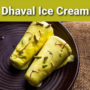 Dhaval Ice Cream